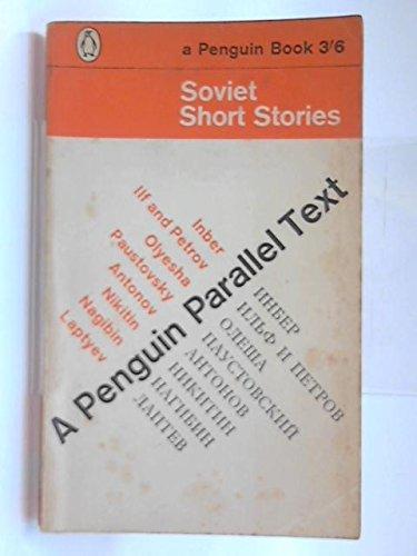 9780140017939: Soviet Short Stories