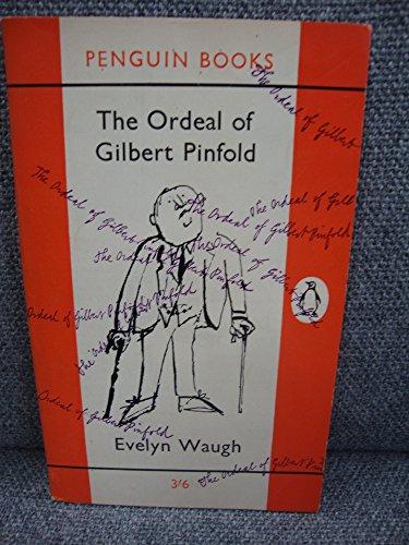 9780140017946: The Ordeal of Gilbert Pinfold