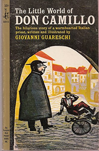 Little World of Don Camillo: Giovanni Guareschi