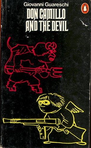 9780140018004: Don Camillo and the Devil