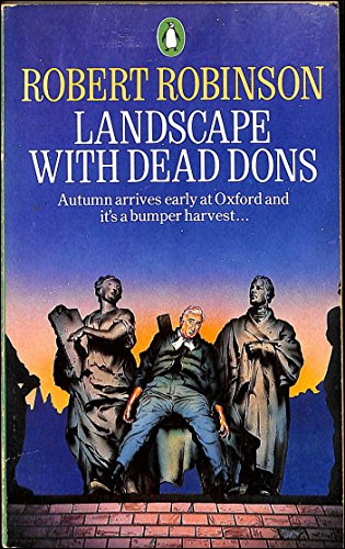 9780140018318: Landscape with Dead Dons