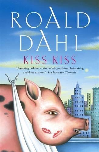 9780140018325: Kiss Kiss