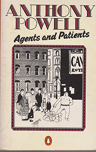 9780140018400: Agents and Patients