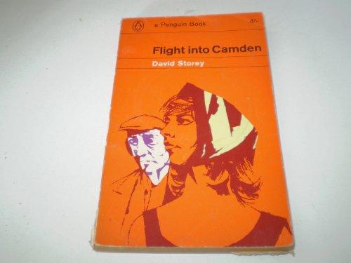 9780140018431: Flight into Camden