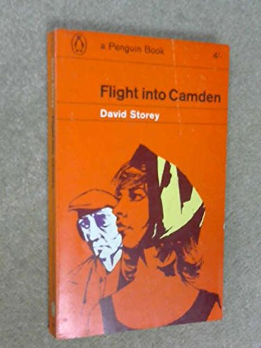9780140018431: Flight into Camden