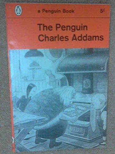 9780140018455: Penguin Charles Addams