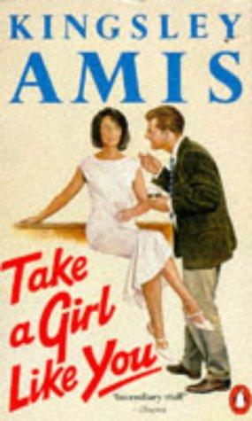 9780140018486: Take a Girl Like You