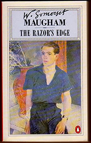 9780140018608: Razor's Edge, The