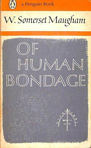 9780140018615: Of Human Bondage