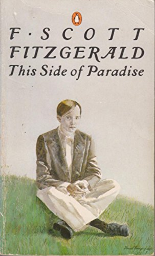 The Side Of Paradise: Fitzgerald, F. Scott