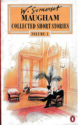 9780140018714: V1 - collected short stories                                                                  112093