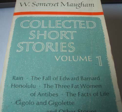 9780140018738: The Collected Short Stories of W. Somerset Maugham, Vol. 3