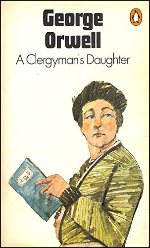 9780140018776: A Clergyman's Daughter