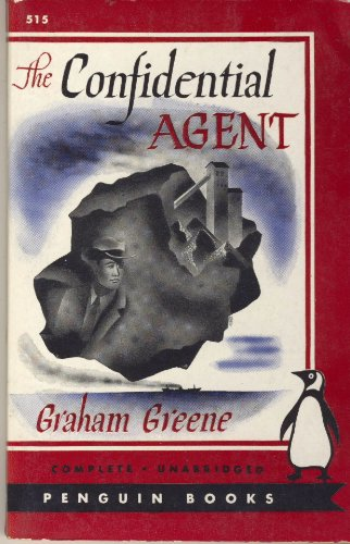 9780140018950: The Confidential Agent: An Entertainment