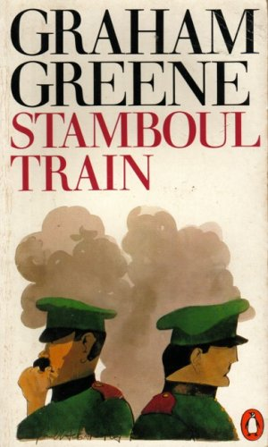 9780140018981: Stamboul Train: An Entertainment