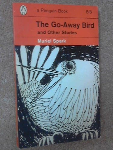9780140019124: The Go-away Bird and Other Stories