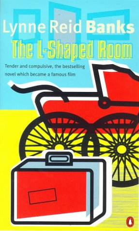 9780140019131: The L - Shaped Room