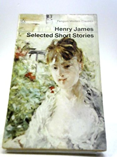 James: Selected Short Stories (Modern Classics)