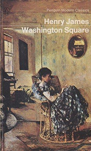 9780140019209: Washington Square (Modern Classics)