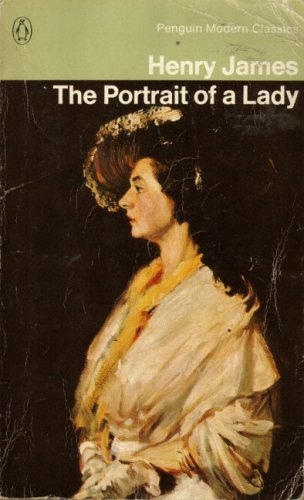 9780140019216: The Portrait of a Lady (Penguin modern classics)