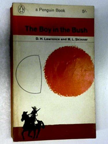 9780140019353: The Boy in the Bush