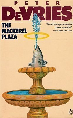 9780140019360: The Mackerel Plaza