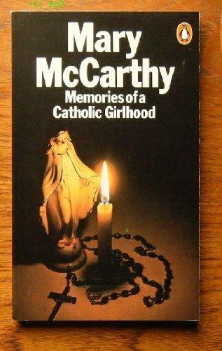9780140019384: Memories of a Catholic Girlhood