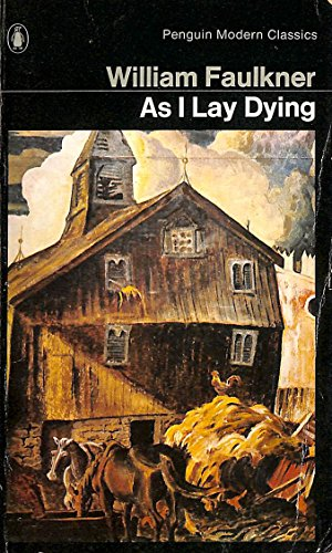 9780140019407: AS I LAY DYING