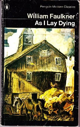 9780140019407: As I Lay Dying (Sin and Salvation)