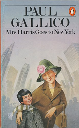 9780140019438: Mrs. Harris Goes to New York