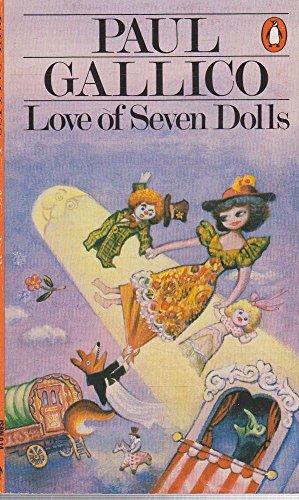 Love of Seven Dolls: Gallico, Paul