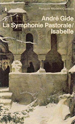9780140019506: La Symphonie Pastorale / Isabelle (Modern Classics)