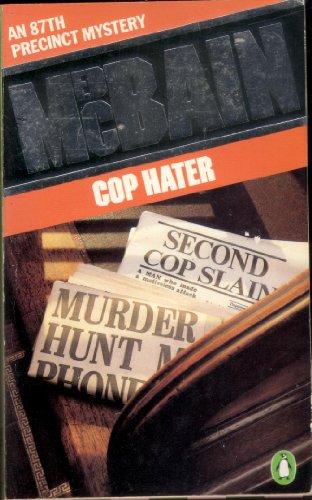9780140019681: Cop Hater (Penguin Crime Fiction)