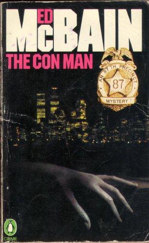 9780140019711: The Con Man (Penguin crime fiction)
