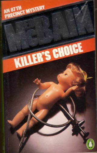 9780140019728: Killer's Choice