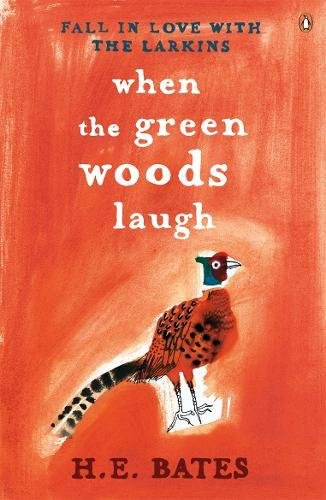 9780140019759: When The Green Woods Laugh (The Pop Larkin Chronicles)