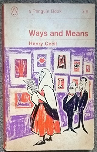 9780140019933: Ways and Means