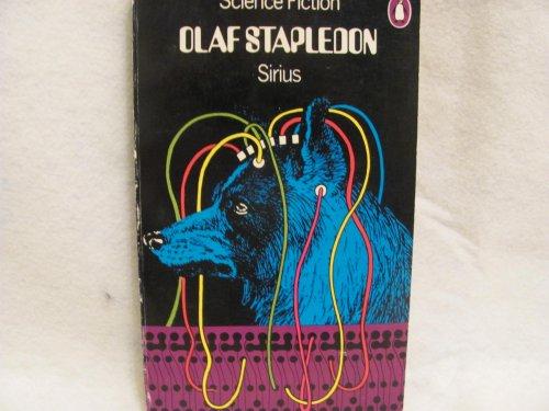9780140019995: Sirius (Science fiction)