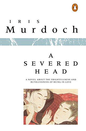 9780140020038: A Severed Head