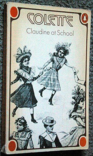 9780140020137: Claudine at School