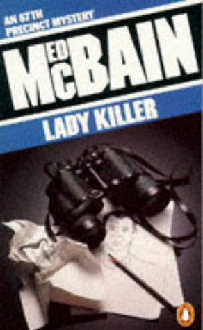 Lady Killer (Penguin Crime Fiction) (0140020195) by Ed McBain