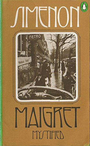 9780140020243: Maigret Mystified