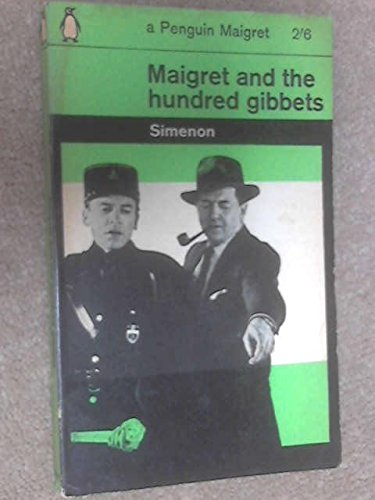 9780140020250: Maigret and the Hundred Gibbets