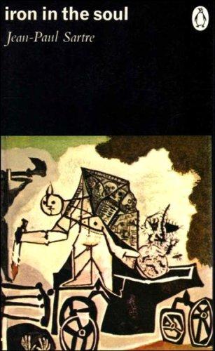 9780140020458: Iron in the Soul (Penguin Modern Classics)