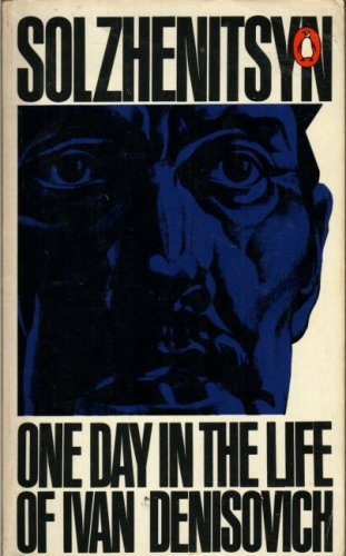 one day in the life of ivan denisovich by alexander solzhenitsyn one day in the life of ivan alexander solzhenitsyn