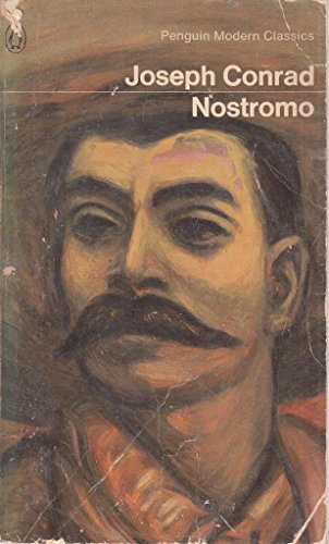9780140020625: Nostromo (Modern Classics)