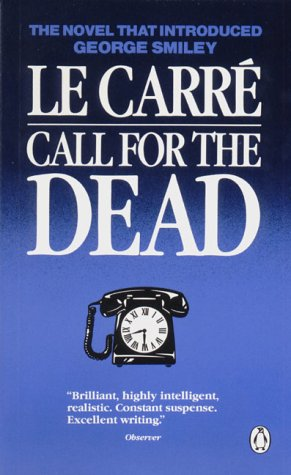 9780140020663: Call for the Dead (Penguin crime fiction)