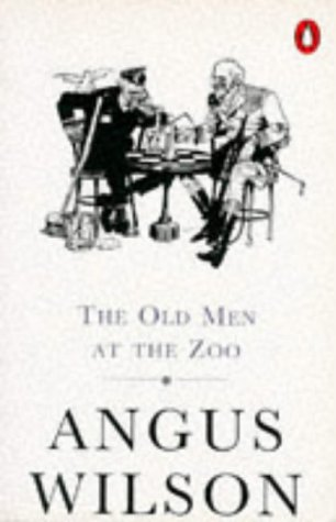 9780140020793: The Old Men at The Zoo