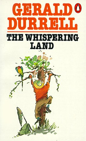 9780140020830: The Whispering Land