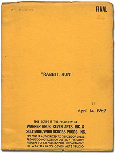 9780140020977: Rabbit, Run